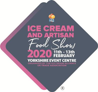 The Ice Cream and Artisan Food Show