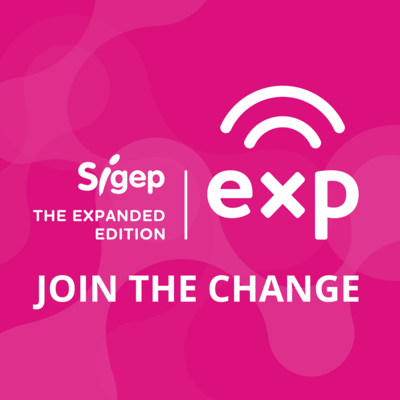 SIGEP EXP - 17 MARZO 2021 - DAILY 1